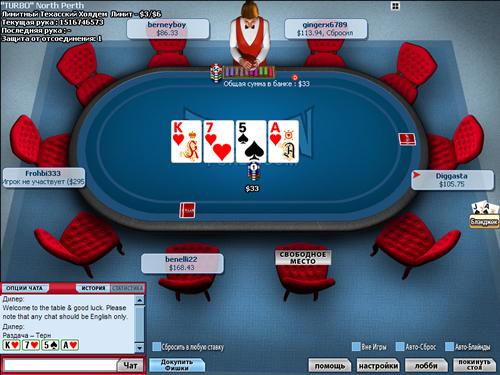 Титан Покер Для Мобильного