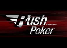 Rush Poker столы на Full Tilt Poker