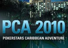 PokerStars Carribean Adventure 2010 (PCA 2010)