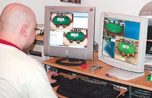 Играть-покер-онлайн
