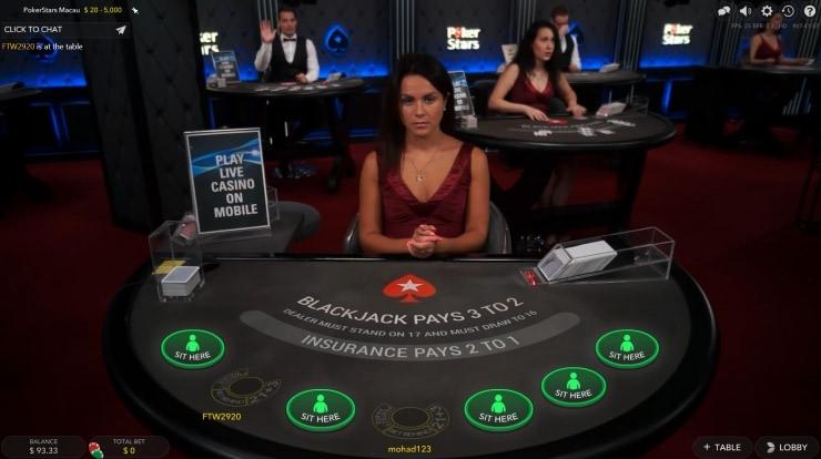 Non funziona casino pokerstars