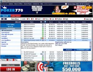Poker770 скачать бесплатно