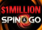 PokerStars дарит шанс совершенно бесплатно выиграть 1 000 000$!