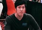 Пополнение в команде профессионалов 888poker