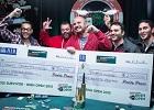 Грек Иоаннис Триантафиллакис затащил ME Irish Poker Open 2015 (+209 000€)