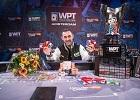 215 000€ - приз Фарида Ячоу за победу в Мейн-ивенте WPT Amsterdam