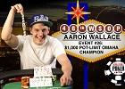 226 985$ принесла Аарону Уоллесу победа в Event 26 на WSOP 2015