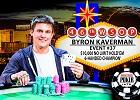 Event 37 на WSOP 2015 покорился Байрону Каверману (+657 000$)