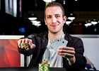 Бенни Глассер затащил Event 33 на WSOP (+136 215$)