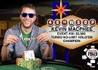 Кевин Макфи триумфовал в 56-ом событии WSOP (+490 800$)