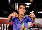 Иван Лука триумфовал в Event 30 на WSOP (+353 391$)