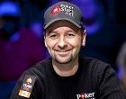 Даниель Негреану анонсировал выход нового сериала покерной тематики «Четыре короля»