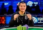 Известно имя победителя турнира Monster Stack на WSOP 2015, получившего 1 286 942$ призовых