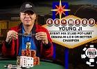 Йонг Джи затащил Event 49 в рамках WSOP 2015 (+231 102$)