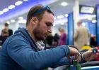 Лебедев финишировал на третьем месте в турнире хайроллеров на EPT